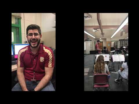 Band Grant Video: Wekiva High School and Piedmont Lakes Middle School