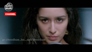 Video TERE BINA AASHIQUI 3 download MP3, 3GP, MP4, WEBM, AVI, FLV Oktober 2019