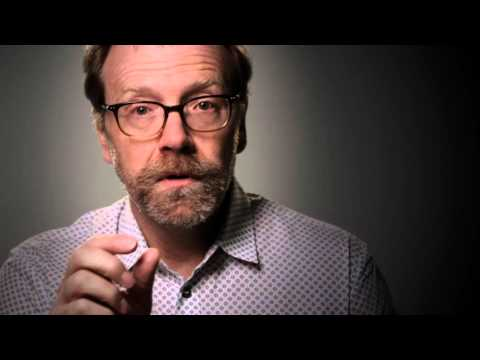 George Saunders: On the Relationship Between Reader and Writer