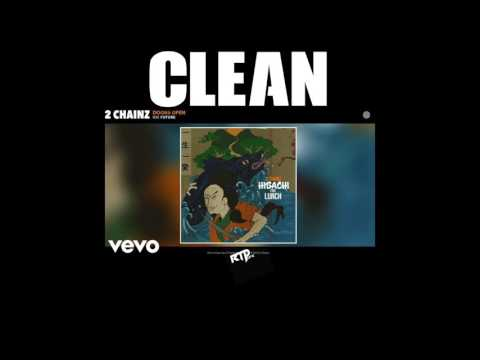 2 Chainz - Doors Open (Audio) ft. Future [CLEAN VERSION]