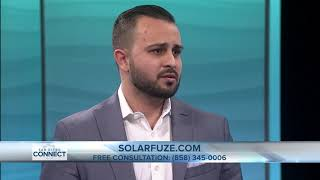 SolarFuze discusses the Science of Solar