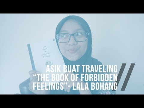 Review The Book Of Forbidden Feelings, Bagus Banget! | #SibukBaca
