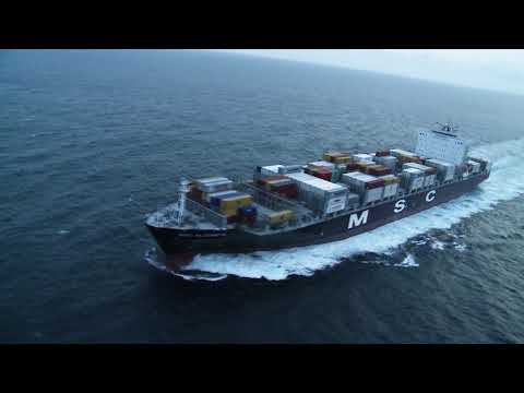 Discover MSC world - Ship Management