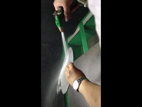 Water Dustless Blasting Equipment For Sale, Wet Abrasive Blasting Process