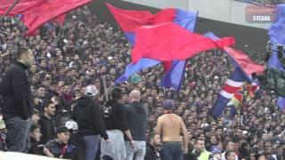 Steaua - Dinamo, PN atmosfera