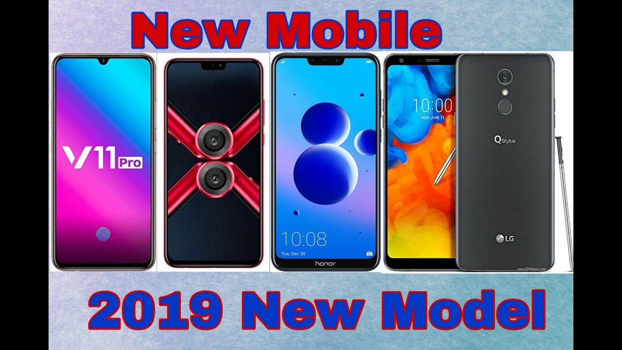 Launch Möbel New Mobile 2019 Launch Top 5 Mobile Price Rs 16000