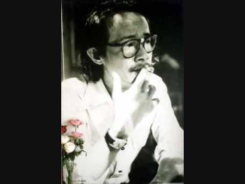 Trịnh Công Sơn – Tình sầu (The sorrow of love)