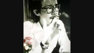 Trịnh Công Sơn - Tình sầu (The sorrow of love)
