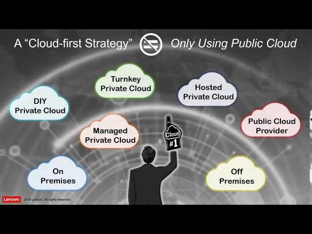 hybrid cloud-Lenovo