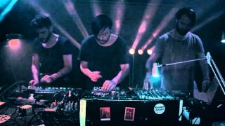 Premiesku - Voice Game (Live Session at fabric)