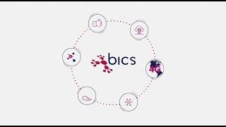 Discover BICS Solution for Global Internet of Things