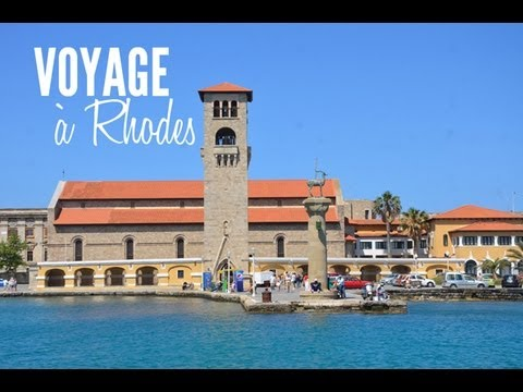 Visite & Guide Rhodes