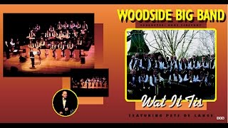 """Wat It Tis""  ""Big Al's Blues"" and ""Skyliner"" - WBB recording session 2002"
