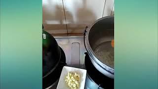 Classic Tinolang Manok Recipe(tipid  ulam budget tips 100 pesos Lang)
