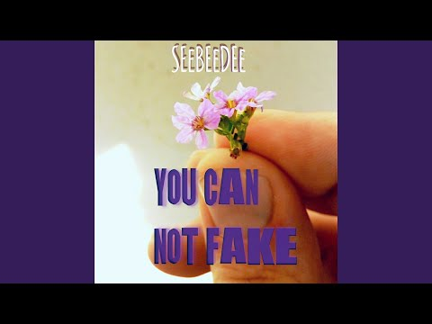 You Can Not Fake