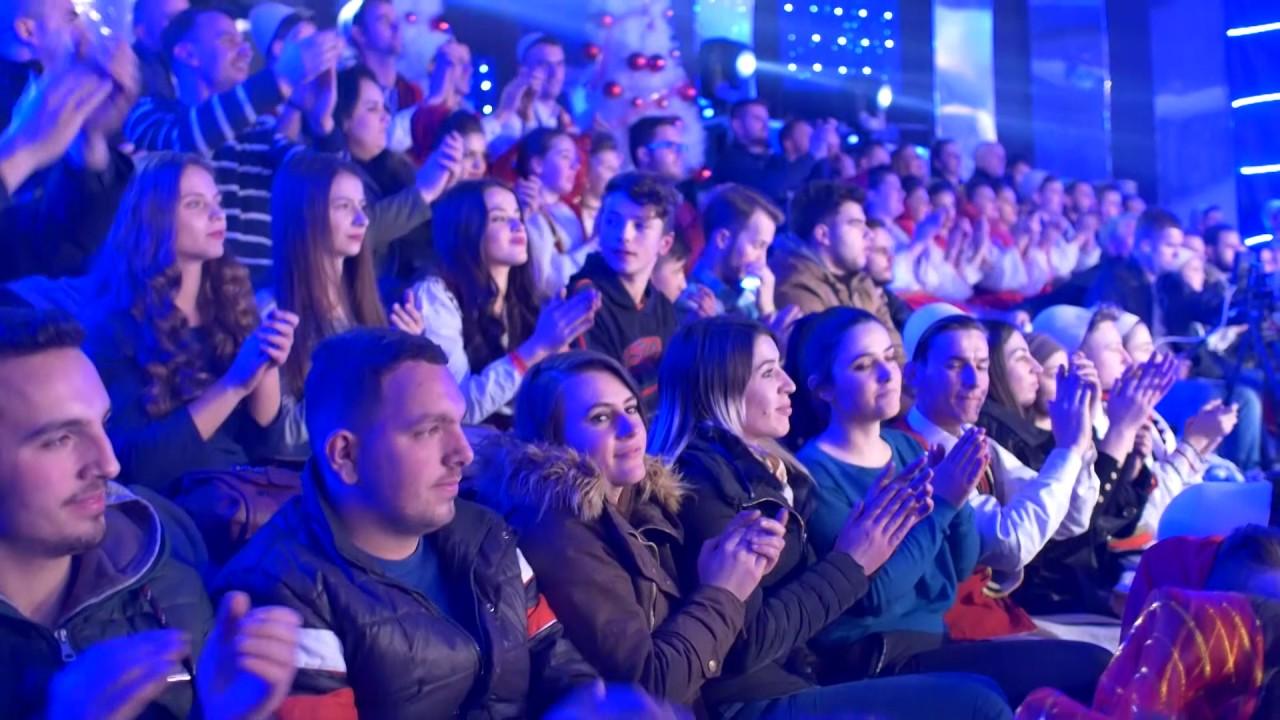 Odeon festiv 2017  Naim Abazi Goce Goce