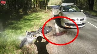 MOTARDS vs ACCIDENTS #02 | Sensibilisation