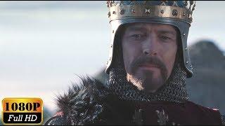 Мы ищем Балиана. Я просто кузнец. А я король Англии. Царство небесное.