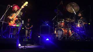 Gambar cover Thundercat - Friend Zone (Live at Crystal Ballroom)