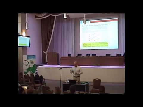 Dmitris Christopoulos. New Applications for Three-Mode Network Analysis (NetGloW2014)