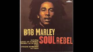 Baixar Soul Rebel - The Wailers (Full Album) (1970)(VID)
