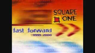 Square One &Alison Hinds...Iron Bazodee...Fast Forward (Soca)