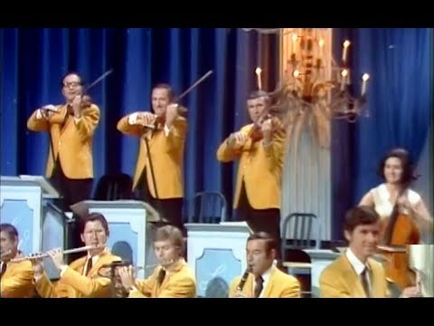 Lawrence Welk Orchestra  -
