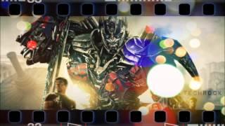 Autobots Reunite - Transformers Age of Extinction The EP