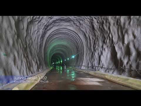 MDM January 2020 Progress Video Standard Gauge Railway Line From Morogoro To Makutupora