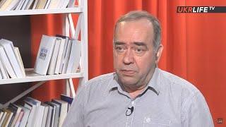 Кризис мы переживём, но без самостоятельной экономики дальше нас съедят, - Александр Мартыненко