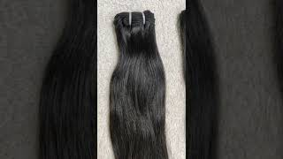 Virgin Indian Straight Hair Weave and Best Indian Straight Hair Bundles  | arrowexim.com