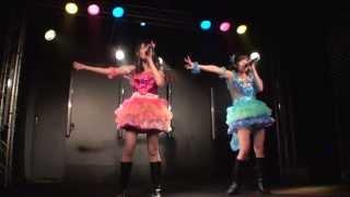 2013年5月12日 岩崎百花誕生祭(1部) シュガーシスターズ[NEPシスター...