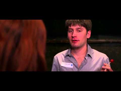 Speed Date - 2015 Disability Film Challenge Entry