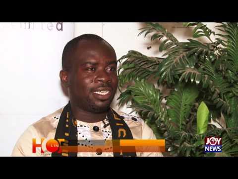 Balls in danger - Hotline Documentary on JoyNews (9-8-17)