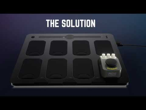NEXI Industries presents: The Solution
