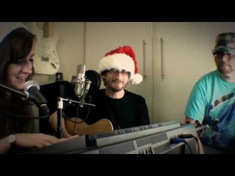 Fairytale Of New York - The Pogues feat. Kirsty MacColl Cover with ortoPilot