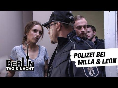 Hausdurchsuchung bei Milla und Leon #1835 | Berlin - Tag & Nacht
