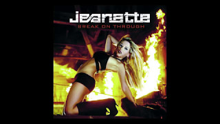 Jeanette - Mr. Big (Official Audio)