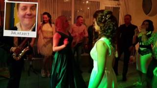 Сергей и Наталья Ершовы.Музыкальная свадьба(, 2017-07-22T02:42:45.000Z)
