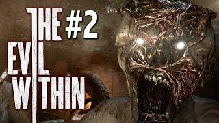 The Evil Within - Эпизод 2 - Выжившие #2