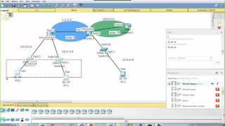 CCNA 200-125 introduction to OSPF...Ahmed Nazmy 30