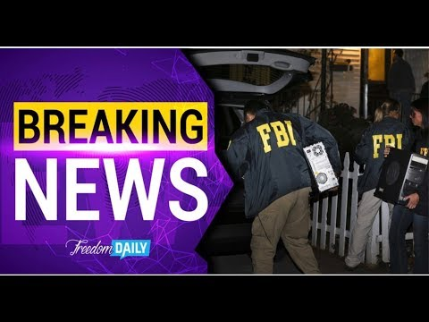 BREAKING! SANCTUARY CITY SHERIFF MIGHT BE THROWN IN FEDERAL PRISON!