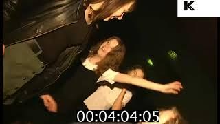 1995 Under 18 Nightclub London, Pop Gun, Teenage Girls