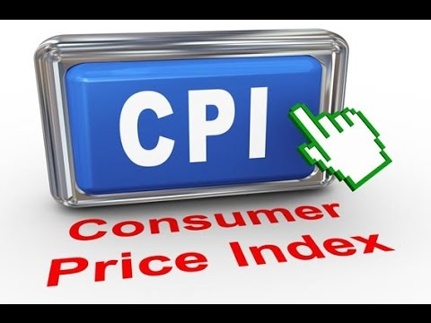 What is The Consumer Price Index - CPI ?