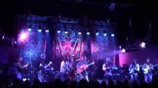 Rumpke Mountain Boys NYE 2014, with Born Cross Eyed, HD