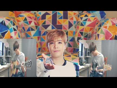 FTISLAND - Paradise (Korean Ver.)(Cover)