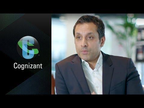 Digital Is Transforming Communications Industry | Leading in Digital | Cognizant UK & Ireland