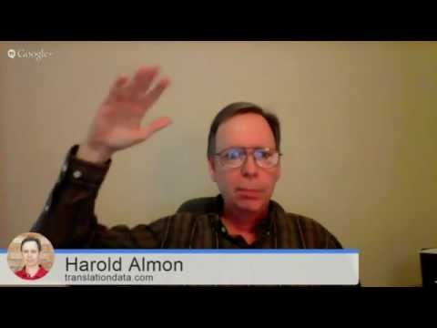 Harold Almon Took Charge of His Software Development Career