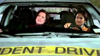 "Mike and Molly -- 4. Season 6. Episode Trailer ""Shoeless Molly Flynn"""