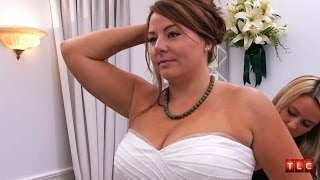 Corsets Look Trashy | Say Yes to the Dress